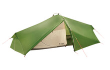 Vaude Power Lizard Tunneltent SUL, 1P groen